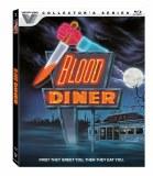 Blood Diner Blu Ray