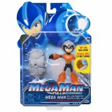 Megaman Fully Charged Deluxe Mega Man Drill Man Schematics AF