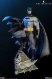 Super Powers Batman 1/6 Black Variant Maquette