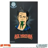 Ace Ventura Is There Something In My Teeth Enamel Pin