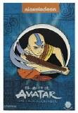 Avatar's Day Of Black Sun Aang Pin
