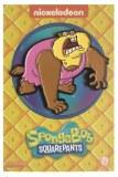 SpongeBob Square Pants Hibernation Sandy Lapel Pin
