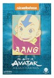 Avatar The Last Airbender Pastel Aang Pin