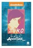 Avatar The Last Airbender Pastel Zuko Pin