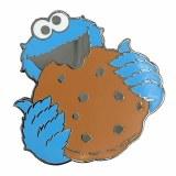 Sesame Street Cookie Monster Pin