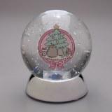 Pusheen Waterdazzler Snow Globe