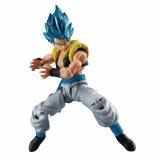 Dragon Ball Evolve Super Saiyan Blue Gogeta 5 In Action Figure