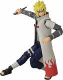 Anime Heroes Naruto Namikaze Minato 6.5 In Action Figure
