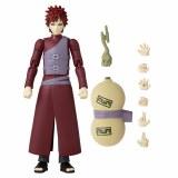 Anime Heroes Naruto Gaara 6.5 In Action Figure