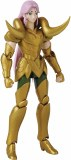 Anime Heroes Knights of the Zodiac Mu 6.5 In Action Figure