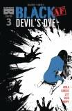 Black Af Devils Dye #3 (of 4) (Mr)