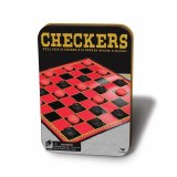 Checkers in Tin