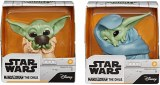 Star Wars Bounty Collection The Child Soup/Blanket Figure 2 Pack