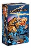 Legendary A Marvel Deck Building Game Fantastic 4 Expansion