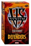 VS System 2 Player Marvel The Defenders