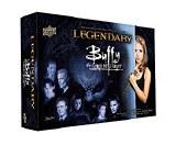 Legendary Buffy Deckbuilding Card Game