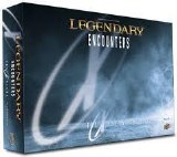 Legendary Encounters X-Files