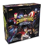 Contest of Champions Battlerealm