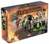 Legendary DBG World War Hulk