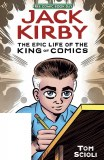FCBD 2020 Jack Kirby Epic Life King Of Comics