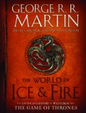 World of Ice & Fire Untold History HC Vol 01