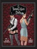 Tommy Gun Dolls HC Vol 01