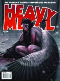 Heavy Metal #279 Cover C