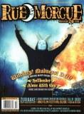 Rue Morgue Magazine #198