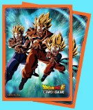Dragon Ball Super Version 3 Sleeves