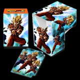 Dragon Ball Super Version 3 Deck Box
