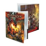 Ultra Pro Pathfinder RPG Character Folio