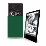 Eclipse Deck Protectors Pro Gloss Forest Green 100ct
