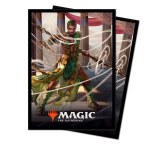 Magic the Gathering Jan 2020 V2 Sleeves 100ct