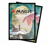 Magic the Gathering Jan 2020 V4 Sleeves 100ct