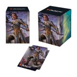 Magic the Gathering Jan 2020 V3 Deck Box