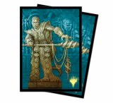 Magic the Gathering Jan 2020 V9 Sleeves 100ct