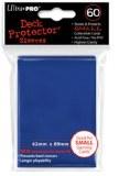 Ultra Pro Blue Mini Sleeves 60