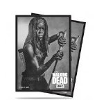 Walking Dead Michonne Standard Sized Sleeves 50ct