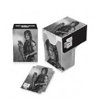 Walking Dead Deck Box Daryl