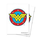 Justice League Wonder Woman Sleeves 65 count