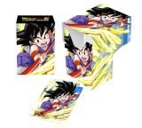 Dragon Ball Super Deck Box Explosive Spirit Son Goky