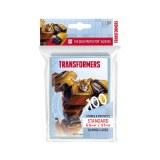 Transformers Bumblebee Sleeves 100 count