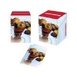 Transformers Pro 100+ Deck Box Bumblebee
