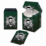 Breaking Bad Heisenberg Pro 100+ Deck Box