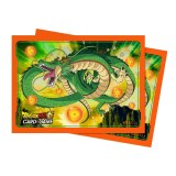 Dragon Ball Super TCG: Set 3 V3 - Card Sleeves (65ct)