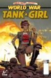 Tank Girl World War Tank Girl #3 Cvr C Robinson