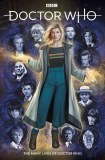 Doctor Who 13th #0