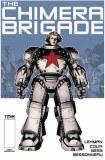 Chimera Brigade #1 (Of 4) Cvr D Bertolini