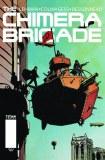 Chimera Brigade #1 (Of 4) Cvr E Gess