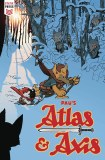 Atlas And Axis #4 (Of 4)